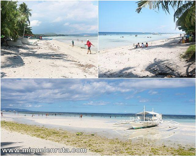 Playas-Panglao-Filipinas