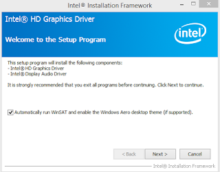 Software PHDGD, How to Add Intel HD Graphic VRAM to Fast Game