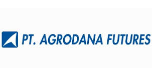 Logo PT. Agrodana Futures