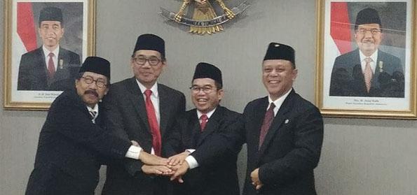 Ketum Pemuda Muhammadiyah: Sangat Pancasilais, Yudi Latief Mundur dari BPIP