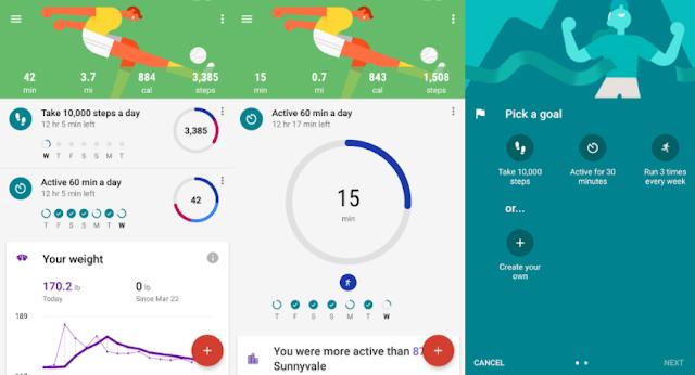 Rekomendasi 5 Aplikasi Garapan Google Paling Canggih Yang Harus Anda Coba