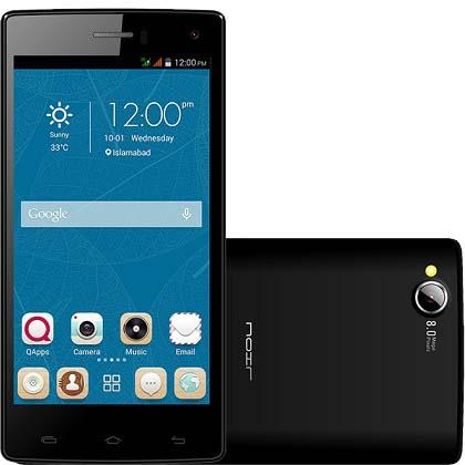 Chand Mobiles Software Center: QMOBILE X550 FIRMWARE
