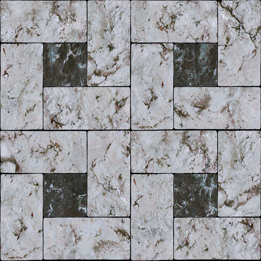 HIGH RESOLUTION TEXTURES: Marble