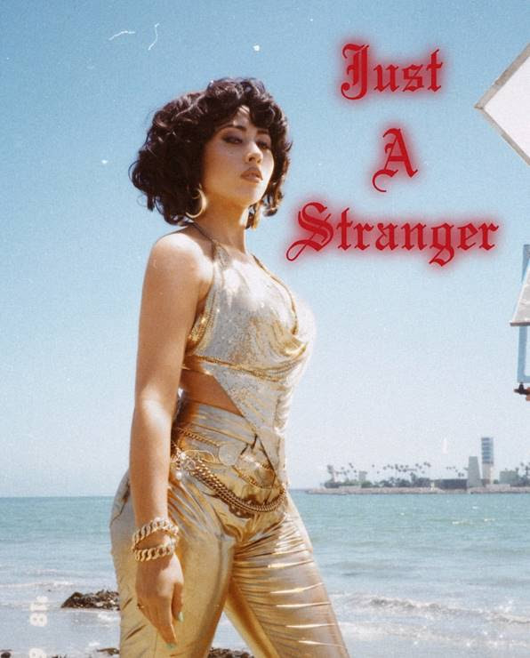Kali-Uchis-videoclip-Just-A-Stranger-Steve-Lacy