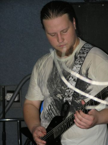 Ildverden, One Man Black Metal Band from Ukraine, Ildverden One Man Black Metal Band from Ukraine