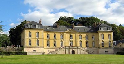 Château-la-celle-st-cloud