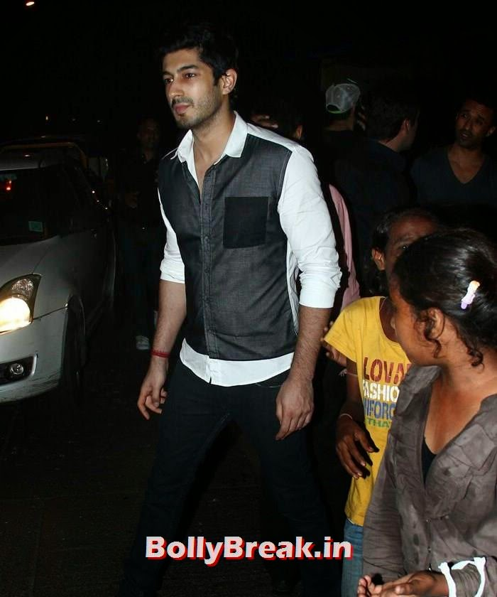 Mohit Marwah, Bollywood Celebs Photos from Nido