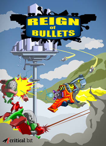 Reign of Bullets PC Game