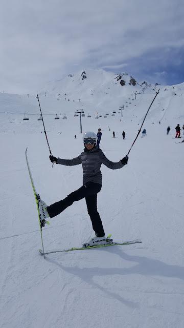 Школа Ишгль Инструктор по горным лыжам Saalbach Hinterglemm