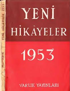 Yeni Hikayeler 1953