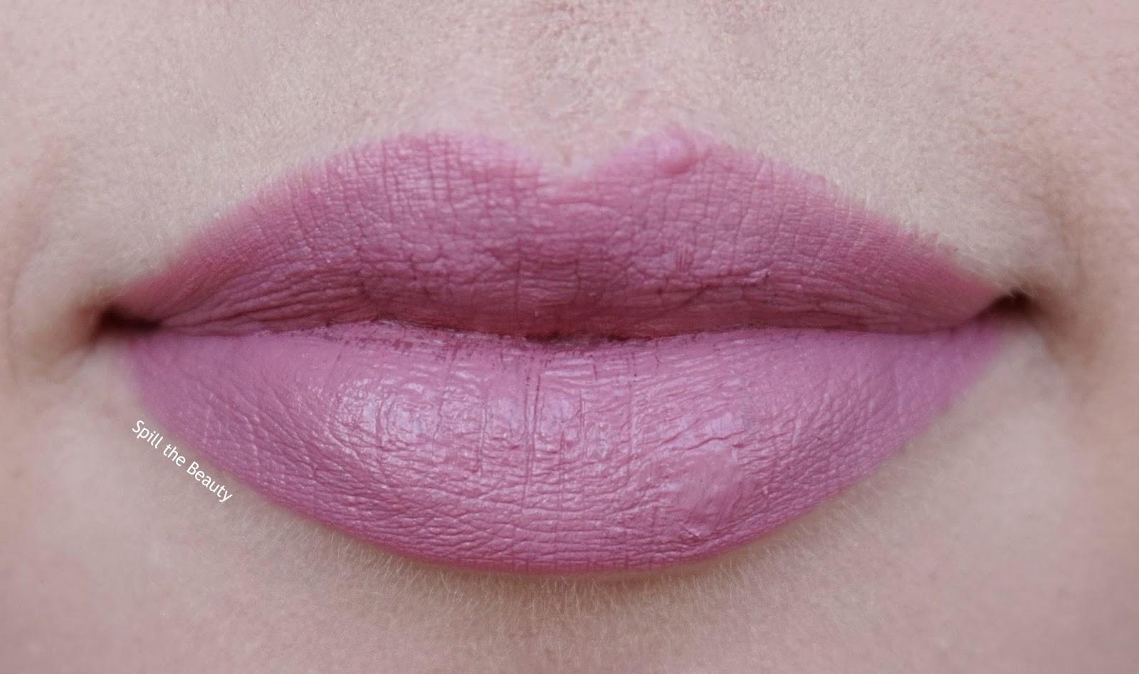 teeez cosmetics fashion venedetta review swatches berlin sunrise cool cerise scarlet adrenaline