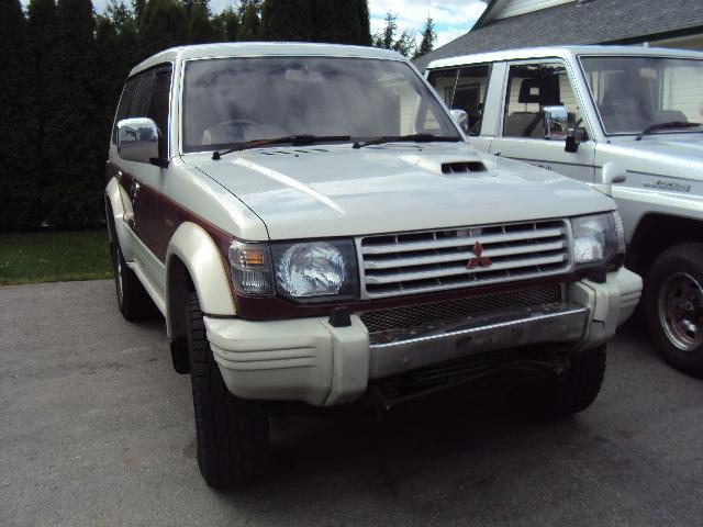 J Cruisers JDM Vehicles Parts in Canada: 1993 Mitsubishi