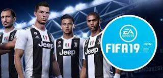FIFA 19 iso file