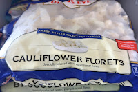 Birds Eye Cauliflower Florets