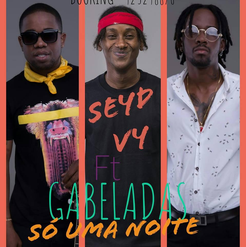Seyd Vy Feat. Gabeladas - Só Uma Noite (Zouk)