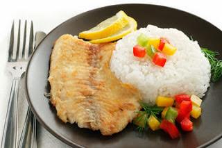 Alimentos con Indice glucémico
