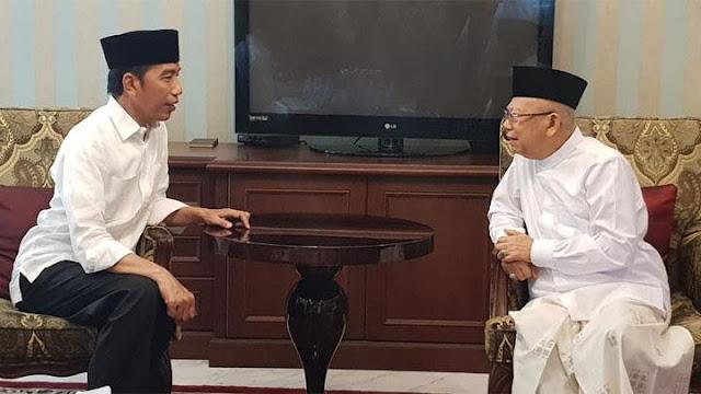 Gagal Recovery, Jokowi Terintimidasi