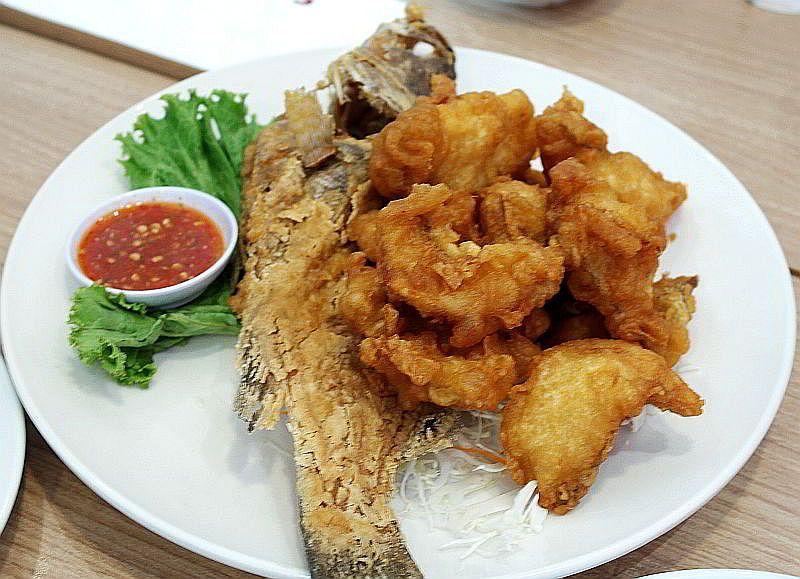 Siam Kitchen Restaurant Westmont Il