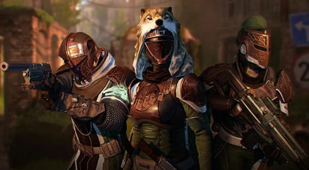Bungie Reveals Destiny 2 Official Gameplay Trailer, And Release Date.