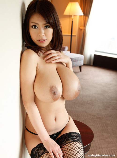 Natural Boobs Asian 91