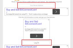 Cara mendapatkan bitcoin gratis di Rekbitcoin