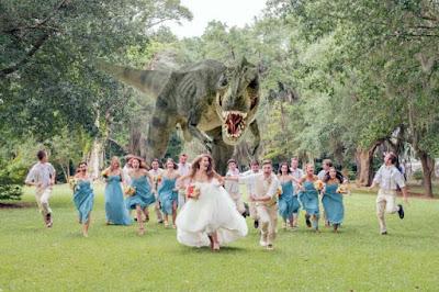 Lustige Hochzeits Bilder zum lachen Photoshop bearbeitet