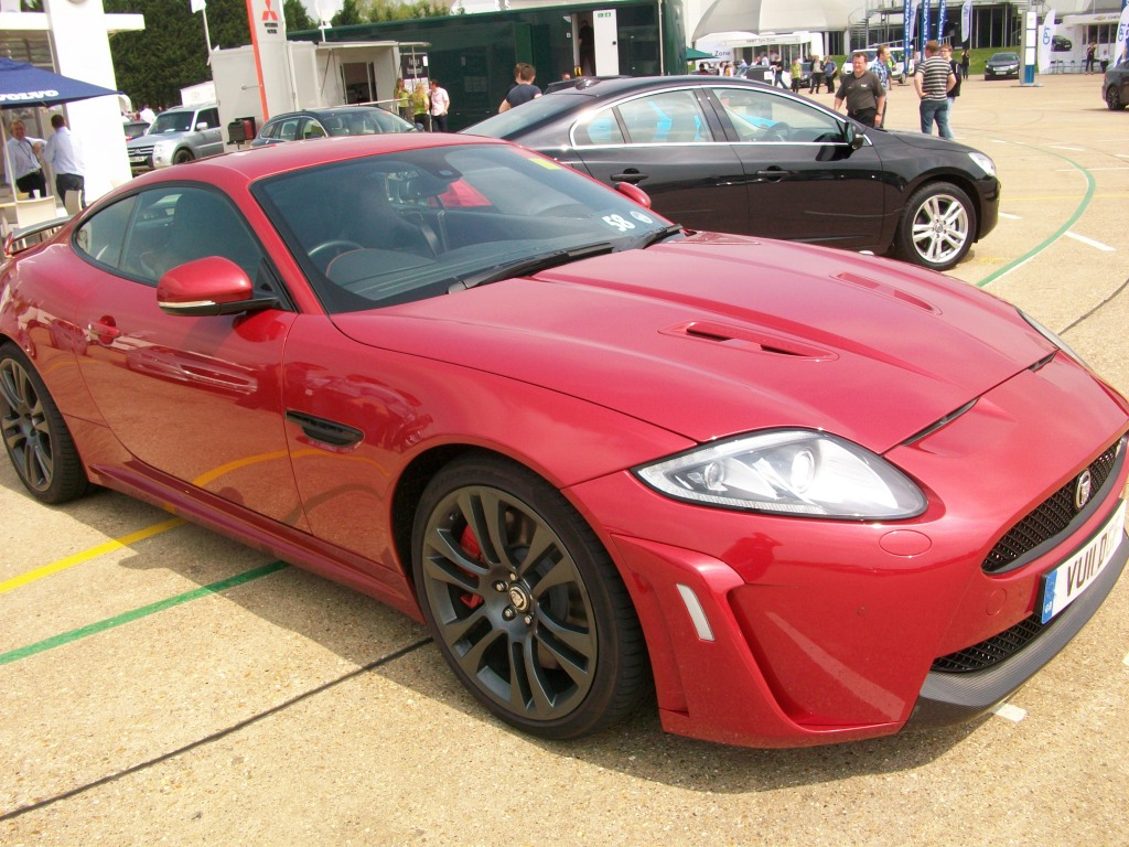 RobMcSorleyonCARS: August 2012