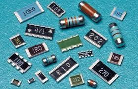 كتاب العناصر الالكترونية السطحية Surface Mount Electronic Components
