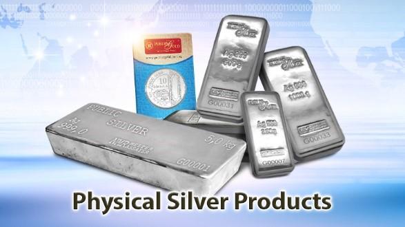 Panduan Memilih Produk Perak Jenama Public Gold (Jongkong)