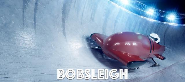 Bobsleigh Riga