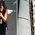 PANOORIN: Babae, viral matapos makita sa CCTV na nagpapahid ng laway sa mga gate sa Makati | Filipinoclip.com