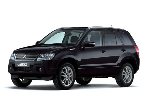 Best Car Models & All About Cars: Suzuki 2013 Grand Vitara