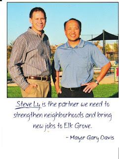 Ly Quickly Raises $42,300 in Elk Grove Mayoral Bid, Davis Donates $12k