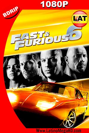 Rápidos y Furiosos 6 (2013) Latino HD BDRIP 1080P ()