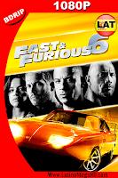 Rápidos y Furiosos 6 (2013) Latino HD BDRIP 1080P - 2013