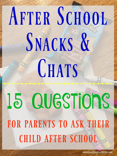Discover Teddy, My First Teddy, Teddy Soft Bakes, 15 Questions For Parents To Ask Their Child After School, questions to ask your kid after school, conversations after school, Questions For Parents To Ask Their Child After School ,After school snacks, easy after school snacks, snacks for after school.