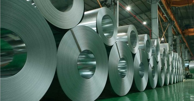 Các nhà nhập khẩu cuộn trơn Hàn Quốc thận trọng về việc đặt hàng