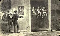 Phantasmagoria - Étienne Gaspard Robert