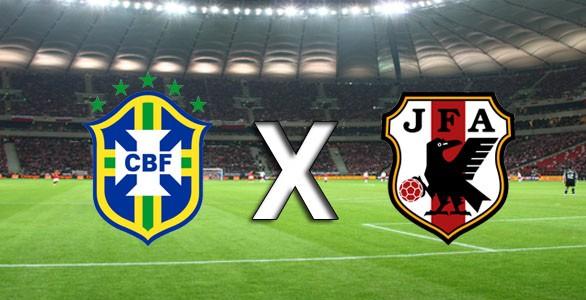 Resultado de imagem para Brasil X Japão hoje (10)