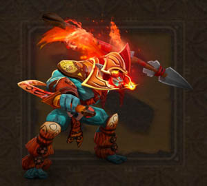 Huskar Searing Dominator