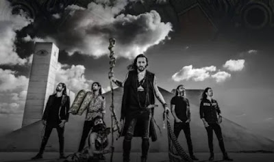 Documentário sobre o Orphaned Land se chama All Is One