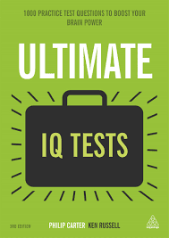 Sample of IQ Questions & Answer