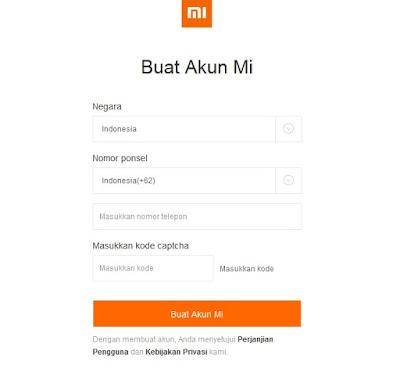 Cara Mudah Daftar dan Membuat Tema atau Theme Designer Xiaomi Terbaru