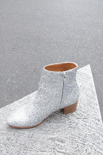 Boots Rivecour
