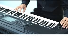 Les Privat Keyboard Semarang Guru Datang ke Rumah