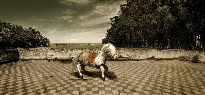 incomodidad del caballo de long beach resort