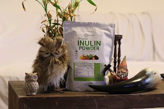 Inulin and oligofructose