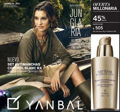 Yanbal Ultima Campaña 9 2016