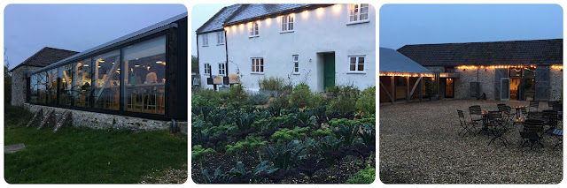 River Cottage HQ Axminster