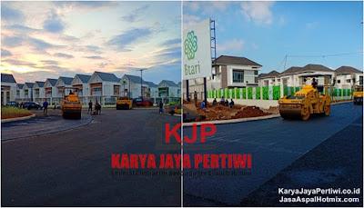 Kontraktor Pengaspalan Bandung, Jasa pengaspalan bandung jawa barat
